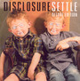 Settle - Disclosure