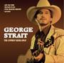 Cowboy Ridesaway: Radio - George Strait
