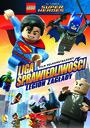Lego: Liga Sprawiedliwości - Legion Zagłady - Movie / Film