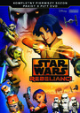 Star Wars: Rebelianci, Sezon 1 - Movie / Film