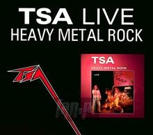Live 1982 - TSA