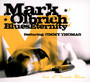 Live At Pamela Blues - Mark Olbrich Blues Eternity