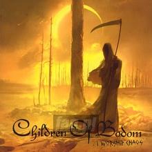 I Worship Chaos - Children Of Bodom