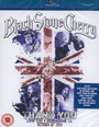 Thank You-Livin' Live - Birmingham, UK, October 30th 2014 - Black Stone Cherry