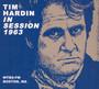 In Session 1963, Wtbs-FM - Tim Hardin