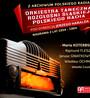 Nagrania Z Lat 1954-1964 Z Archiwum Polskiego Radia - Orkiestra Taneczna Rozgłośni Śląskiej Polskiego Radia Pod Dy