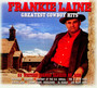 Greatest Cowboy Hits - Frankie Laine