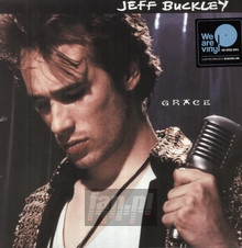 Grace - Jeff Buckley
