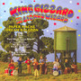 Paper Mache Dream Balloon - King Gizzard & The Lizard Wizard