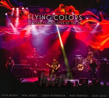 Second Flight: - Flying Colors
