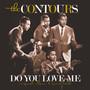 Do You Love Me - Contours
