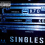 Singles Collection - Maroon 5