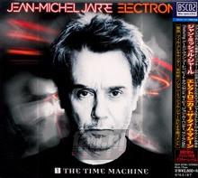 Electronica 1: The Time Machine - Jean Michel Jarre