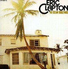461 Ocean Boulevard - Eric Clapton