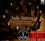 A Musical Journey Into The English Renaissance - Stile Antico