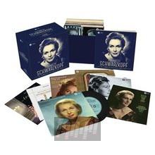Complete Recitals 1952-74 - Elisabeth Schwarzkopf
