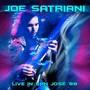Live In San Jose '88 - Joe Satriani