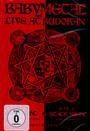 Live At Budokan: Red Night/Black Night - Babymetal