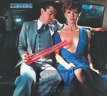 Lovedrive - Scorpions