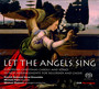 Let The Angels Sing - Michala Bojesen
