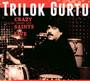Crazy Saints-Live - Trilok Gurtu
