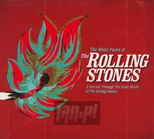 Many Faces Of The Rolling Stones - Tribute to The Rolling Stones