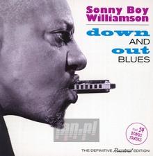 Down & Out Blues - Sonny Boy Williamson
