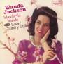 Wonderful Wanda/Lovin' Country Style - 2 Albums On 1 - Wanda Jackson