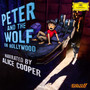 Peter & The Wolf In Holly - S. Prokofieff