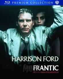 Frantic - Movie / Film