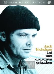 Lot Nad Kukułczym Gniazdem - Movie / Film
