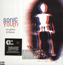 NYC Ghosts - Sonic Youth