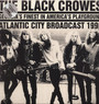 Georgia's Finest In America's Playground - The Black Crowes