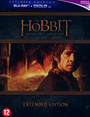 Hobbit Trilogy Extended Version - Movie / Film