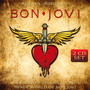 Rockin Roots Of Bon Jovi - Tribute to Bon Jovi