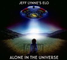 Alone In The Universe - Jeff Lynne
