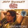 Everyday People - Jeff Buckley
