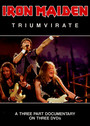 Triumvirate - Iron Maiden