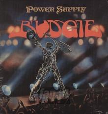 Power Supply - Budgie