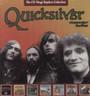 The CD Vinyl Replica Collection - Quicksilver Messenger Service