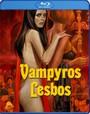 Vampyros Lesbos - Movie / Film
