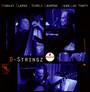 D-Stringz - Clarke / Lagrene / Ponty