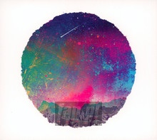 Universe Smiles Upon You - Khruangbin
