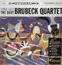 Time Out - Dave Bruback Quartet