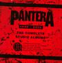 Complete Studio Albums - Pantera