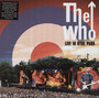 Live In Hyde Park - The Who