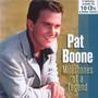 Milestones Of A Legend Box - Pat Boone