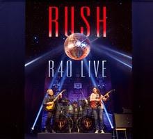 R40 -Live - Rush
