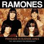 Pinheads In Buenos Aires - The Ramones