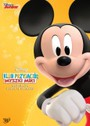 Klub Przyjaciół Myszki Miki, Pakiet 3 Wydań (3dvd) (Wesoła C - Movie / Film